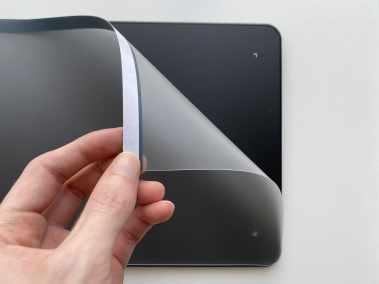 image Test de la tablette graphique XP Pen Deco 01 V2, parfait pour débuter 9