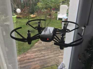 image du drone DJI Ryze Tello 11