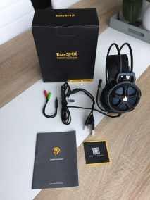 image Test du casque pour gamer EasySMX Cool 2000 2