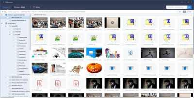 image Test du logiciel de recuperation de donnée EaseUS Data Recovery Wizard Pro 11