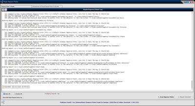 image Tutorielle pour réparer Windows avec le logiciel (Windows repair) 10