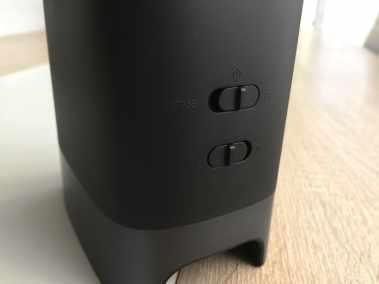 image Test de l'émetteur-récepteur Bluetooth 5.0 Aukey avec double connexion 5