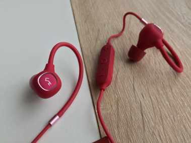 image Test des écouteurs bluetooth et hybride Key Series B80 de Aukey 7