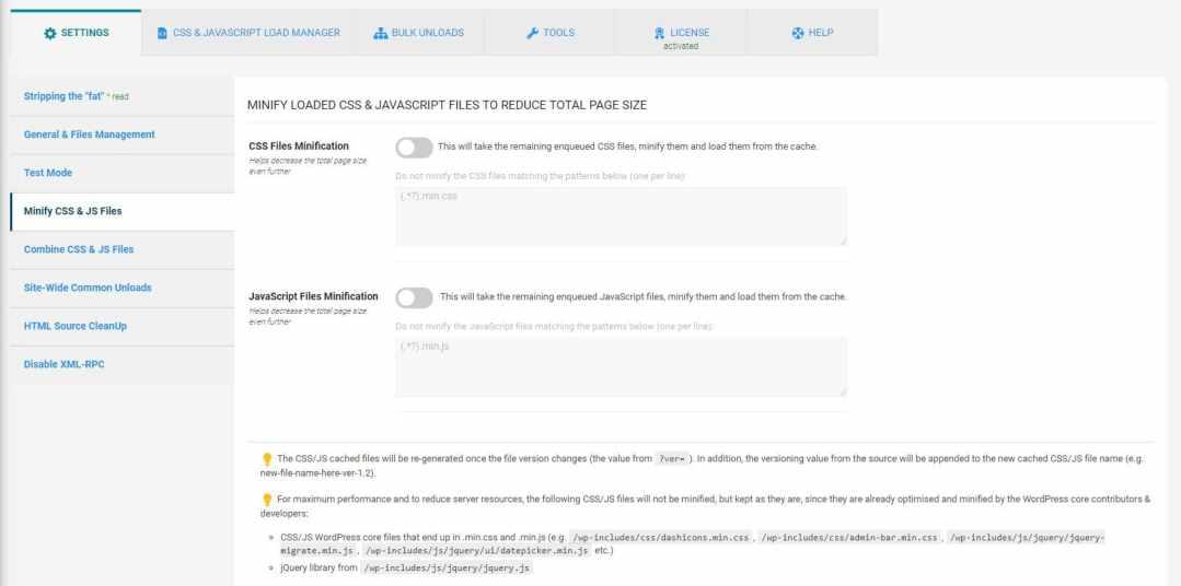 image Asset CleanUp Pro le plugin Wordpress qui accélère votre site 9