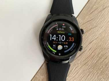 image Test de la montre connectée Ticwatch Pro 4GLTE de Mobvoi 5