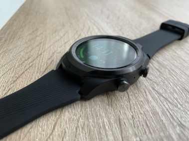 image Test de la montre connectée Ticwatch Pro 4GLTE de Mobvoi 6
