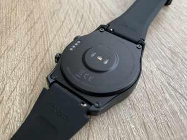 image Test de la montre connectée Ticwatch Pro 4GLTE de Mobvoi 8