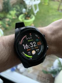 image Test de la montre connectée Ticwatch Pro 4GLTE de Mobvoi 26