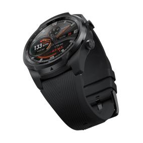 image Test de la montre connectée Ticwatch Pro 4GLTE de Mobvoi 15