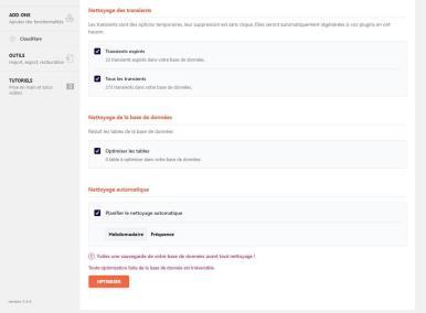 image WP Rocket découverte et test du plugin de cache pour Wordpress 17
