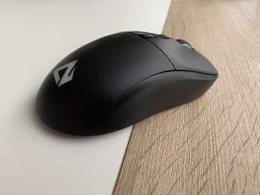 image Test de la souris gamer sans fil Elite Knight de Aukey 5