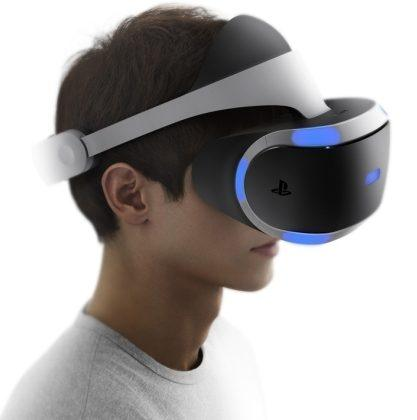 image Test de la réalite virtuelle et de la façon dont elle change notre manière de jouer 7