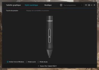 image Test tablette graphique Huion HS611 : parfait pour les débutants 10