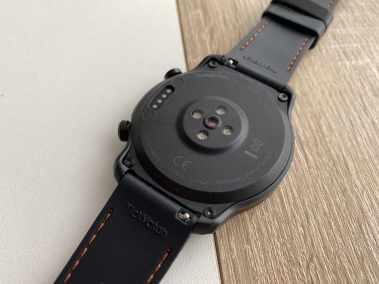 image Test de la Ticwatch Pro 3 GPS : La montre connectée avec 2 écrans 9