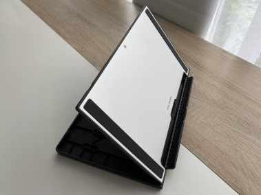 image Test de la tablette graphique avec écran Huion kamvas 13 8