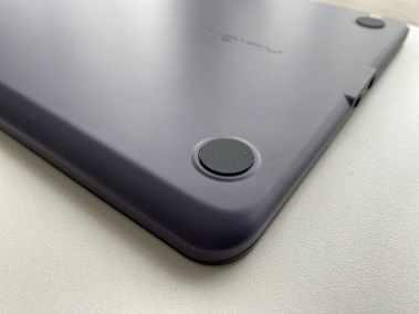 image Test de la tablette graphique avec écran Huion kamvas 13 16