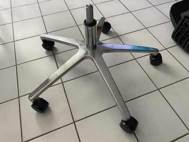 image Test d'une des meilleures chaises de bureau ergonomique de MFavour 17