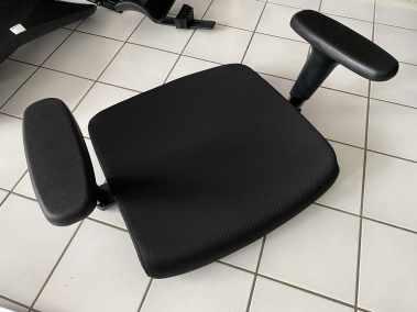 image Test d'une des meilleures chaises de bureau ergonomique de MFavour 18
