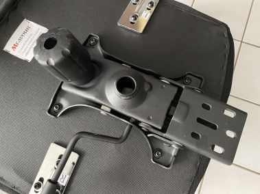 image Test d'une des meilleures chaises de bureau ergonomique de MFavour 14