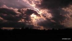 Summer Night Sky Over Belle Plaine Minnesota (8)