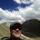 Chris Teien Andes Mountains Chile (14)