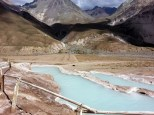 Chris Teien Hot Springs View Andes Mountains (3)