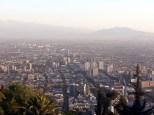 Chris Teien Overlooking City of Santiago (3)