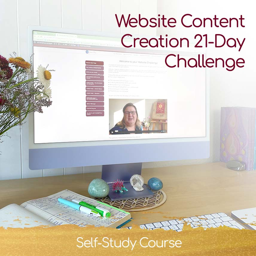 Christel Mesey - Website Content Creation Challenge