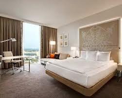 Hilton Executive Room
