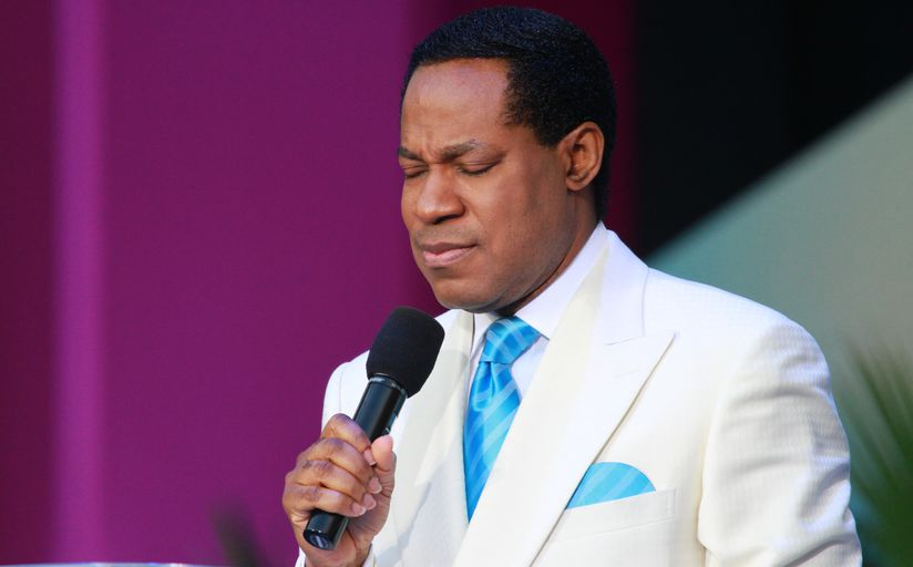 You Can Have A Miracle Today   Christ Embassy Nungua