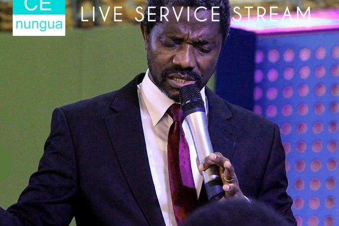 Pastor Earnest