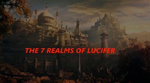 The Seven Realms of Lucifer