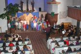 Kindermusical Franziskus am 20.06. in der ev. Erlöserkirche mit den Kinderchören von St. Bernhard, Erlöserkirche und St. Magdalena.