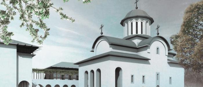 Bild der Kirche Rumänisch Orthodoxen Gemeinde