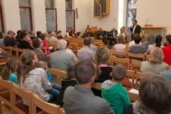 Lange Nacht der Kirchen 2017