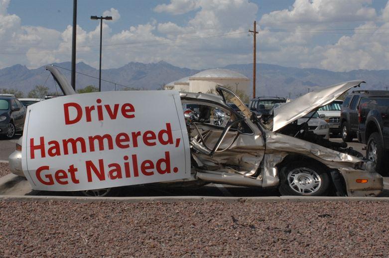 negligent driver