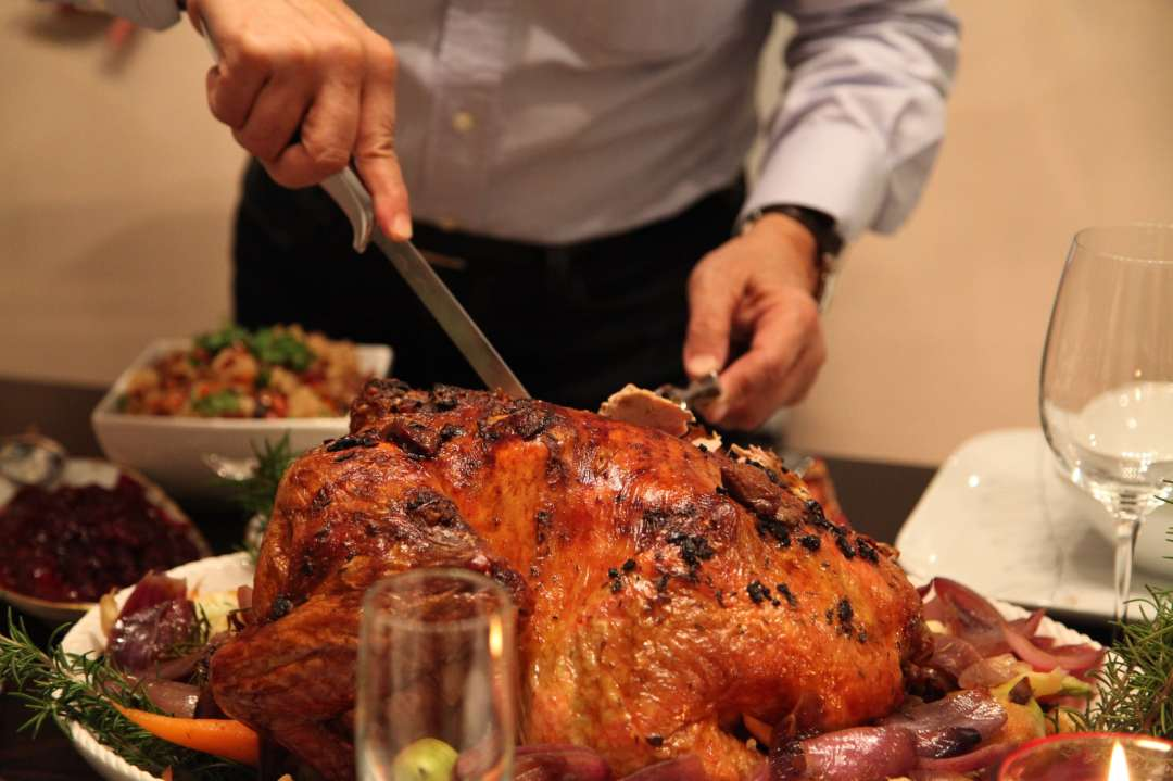 thanksgiving events in salt lake