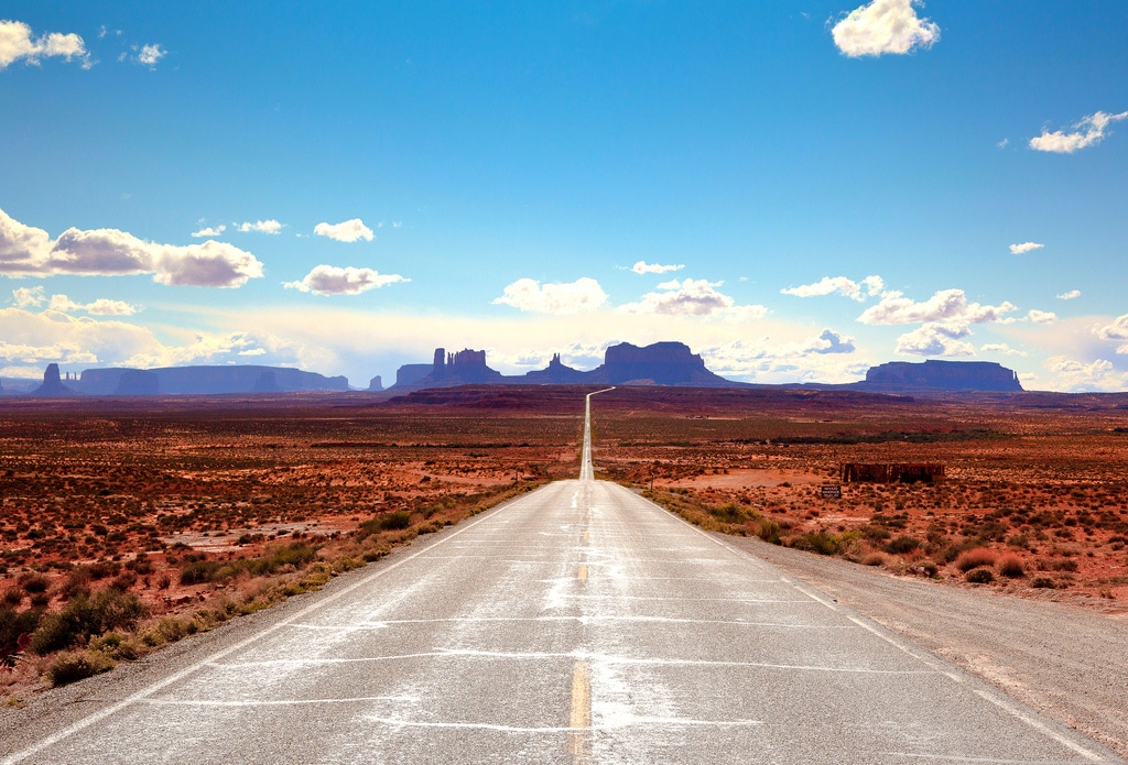 The best Utah road trips