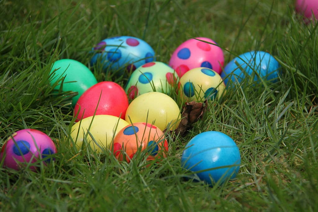 easter events in salt lake city