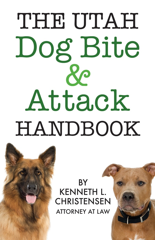 Utah Dog Bite Injury Handbook