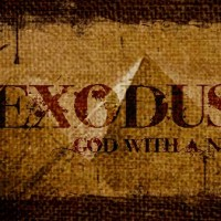 Exodus part 2: The God who dwells among us.