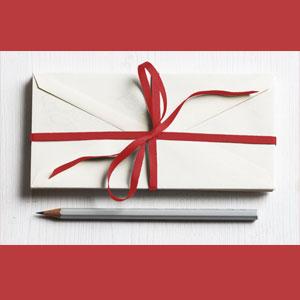 An Alternative Christmas Gift