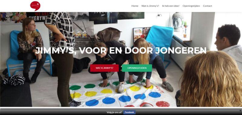 Jimmysdal.nl