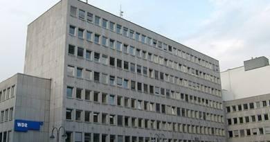 WDR-Gebäude, Breite Straße - Köln, Nordrhein-Westfalen, Deutschland, Christian Nurtsch, CC BY-SA 2.0 DE https://creativecommons.org/licenses/by-sa/2.0/de/deed.en, via Wikimedia Commons