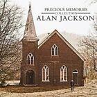 Alan Jackson – Precious Memories Collection: Alan Jackson [New CD]