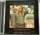 Only Visiting This Planet by Larry Norman Trilogy CD With Bonus Tracks