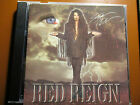 STEVEN PATRICK RED REIGN CD 1995 RARE OOP CHRISTIAN METAL HOLY SOLDIER LIKE NEW