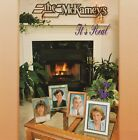 ♫ THE McKAMEYS — IT'S REAL — LIKE NEW 1984 Christian CD – FREE U.S. SHIPPING ♫
