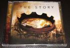 Music Inspired By THE STORY (2CD's, 2011, EMI Christian Music) Factory Sealed