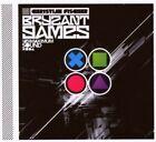 Christian Fischer – Bryzant Games [CD New]